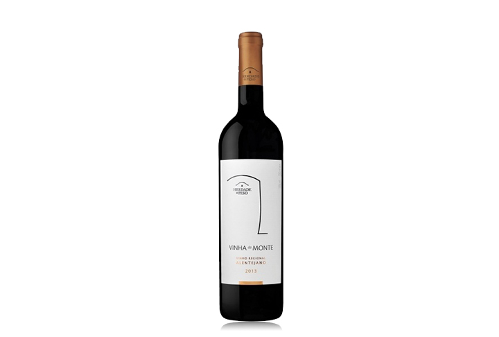 Herdade do Peso Vinha do Monte Tinto750ml 瓷樽紅酒