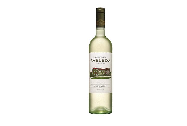 Quinta da Aveleda Vinho Verde 750ml 菠蘿乾白酒