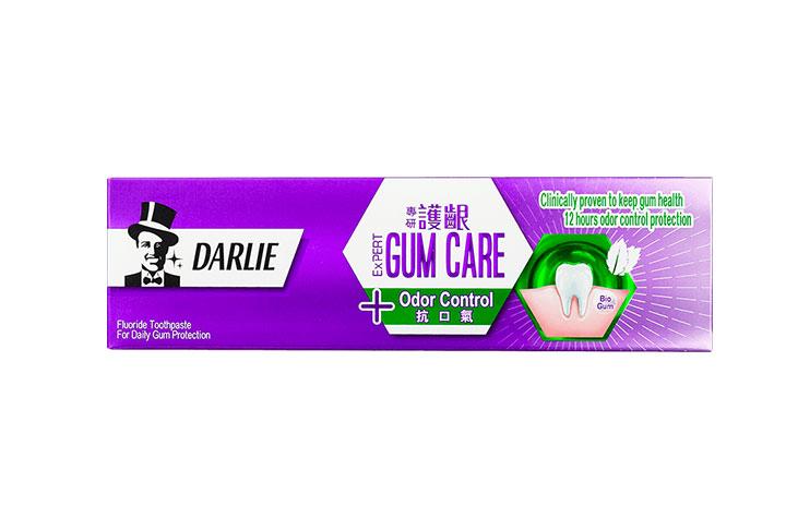 Darlie 黑人護齦抗口氣牙膏 120g