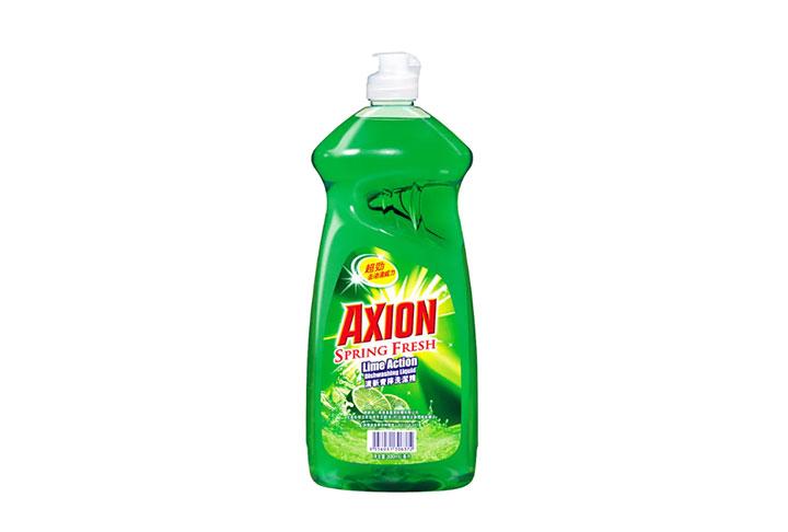 AXION 滴潔洗潔精 (清新青檸) 800ml