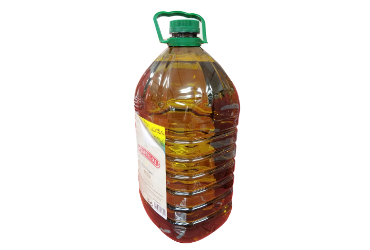 3 Castelos Traditional Olive Oil 橄欖油5公升裝