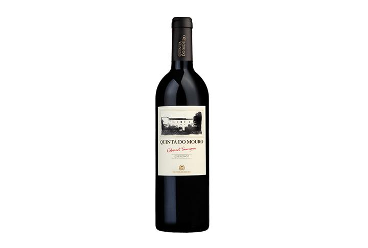 QuintadoMouroCabernet Sauvignon 750ml赤霞珠紅葡萄酒