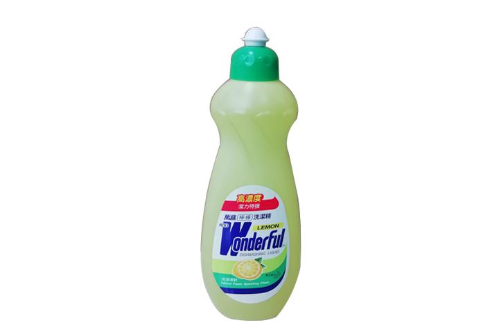 萬滌檸檬洗潔精1000毫升