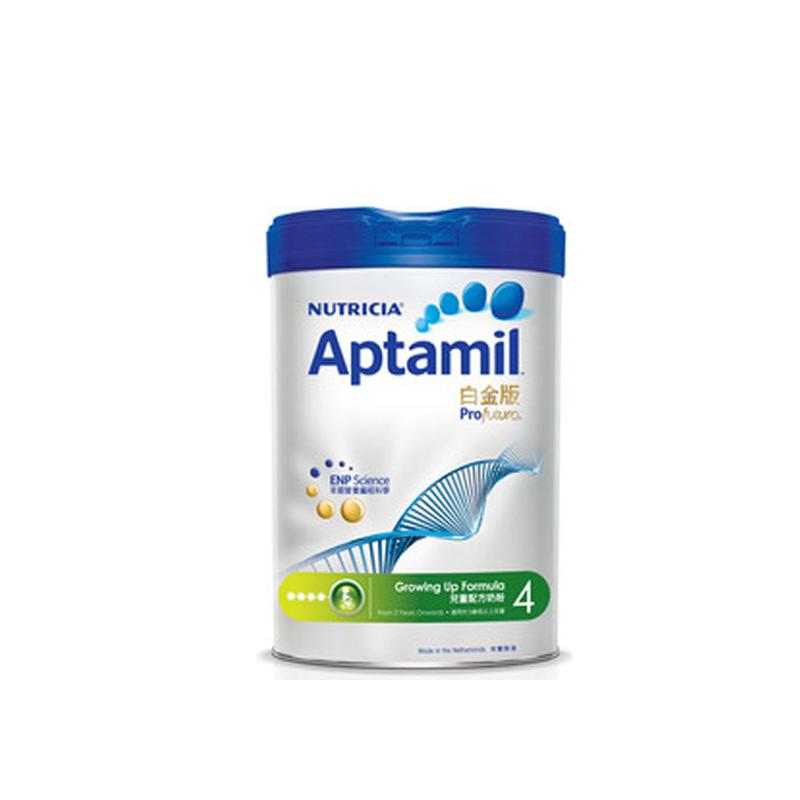 Aptamil Prountra 愛他美白金版4號 900克