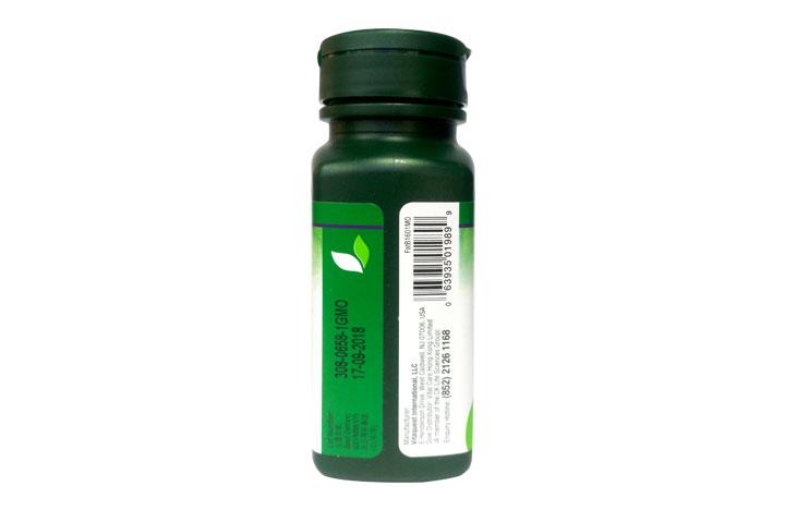 AG 楓之寶強效消脂配方60粒