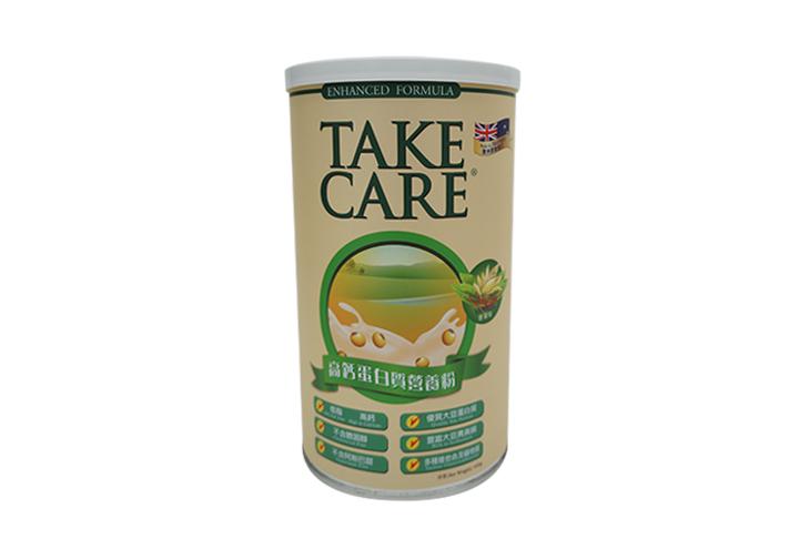 Take Care 素康寶高鈣蛋白質營養粉(香草味)450g